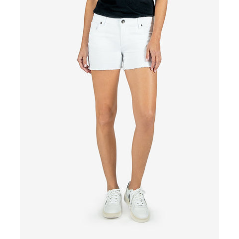 Kut - Mia Toothpick-Lighten Wash