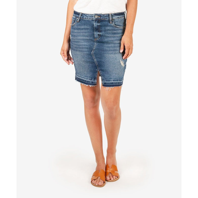 Kut From the Kloth - Hannah Skirt