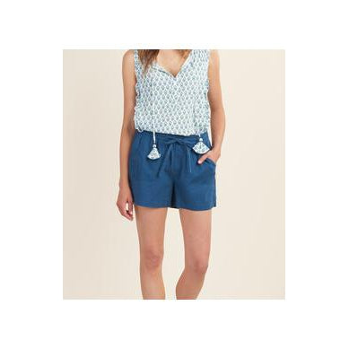 Hatley Everywhere Short in Navy