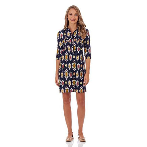 Jude Connally Emily Polo Dress
