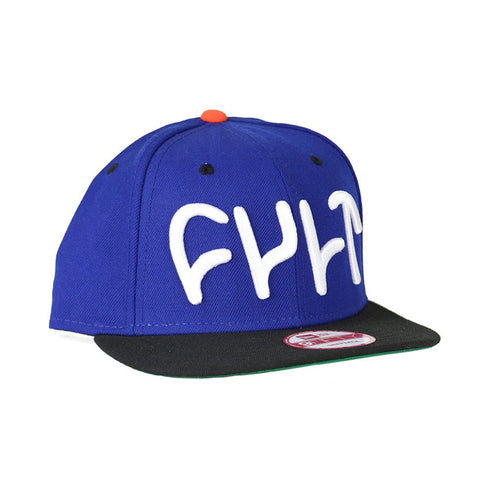CULT / NEW ERA Snapback