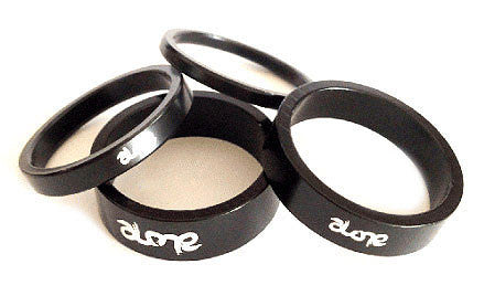ALONE HEADSET SPACER SET