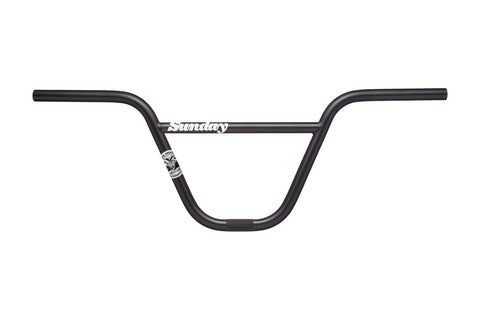 SUNDAY EXCELSIOR MARK BURNETT BARS 9.25""