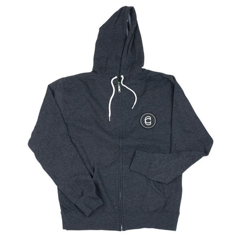 Cinema / Logo Zipper
