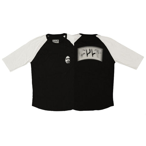 CULT FADED 3/4 SHIRT