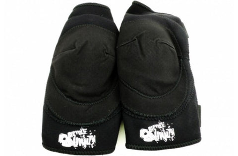 BIBYCLE UNION SHADOW KNEE PADS