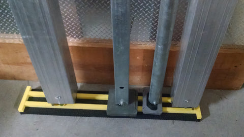 Bar Pad -- Trailer Deck Protector