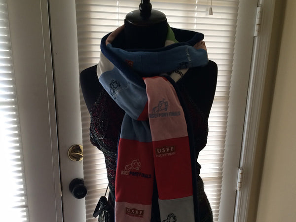 T-Shirt Scarf or Wrap