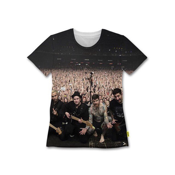 Fall Out Boy x Yoshirt T-shirt