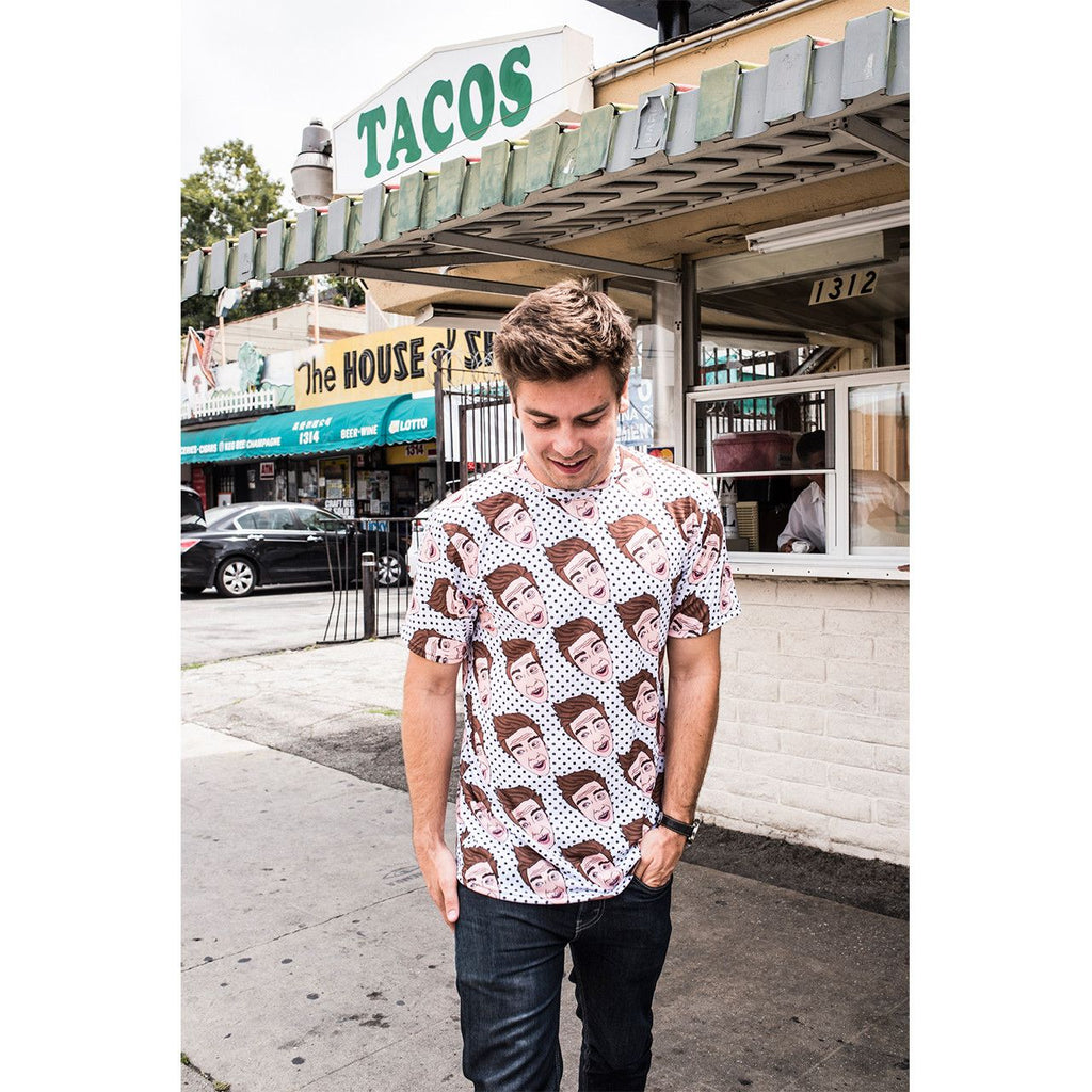 The Cody Ko Collection Yoshirt Click here harrys.com/codyko to get your starter set from harry's for $3! the cody ko collection yoshirt