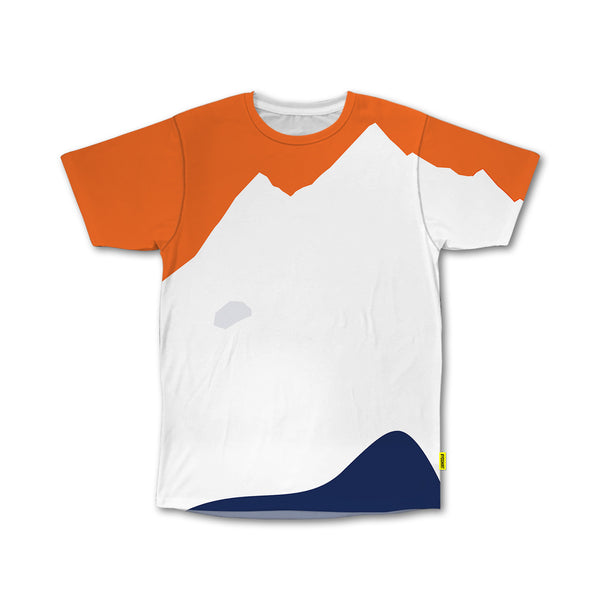Denver - Crew Tshirt - Art of Sport