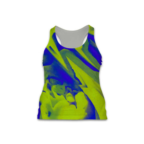 #1 - Women's Performance Tank - Ewok x Yoshirt