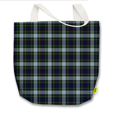 MacKenzie - Tote Bag - Plaid