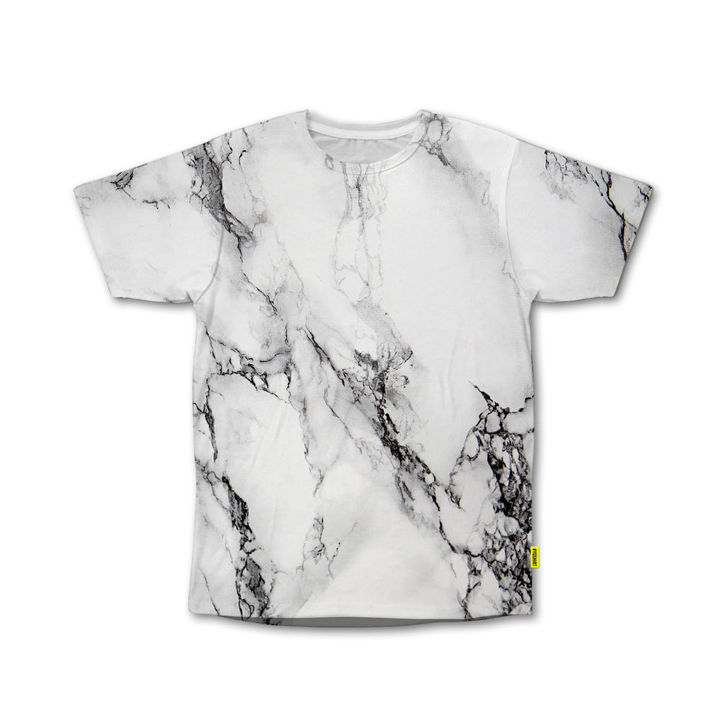 Marble - Mens Tshirt - Textures