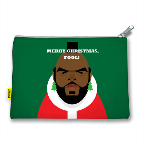 Mr. T Merry Christmas Fool Stocking Stuffer