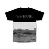Winter is Coming - Crew Tshirt