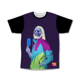 TNTS - Men's Blackout Tshirt - Popsicle