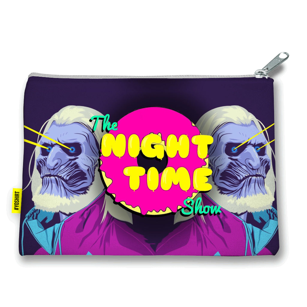 TNTS - Stash Sack - Laser Eyes
