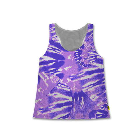 To Dye For - Women's Racerback Tank - Yoshirt Collection