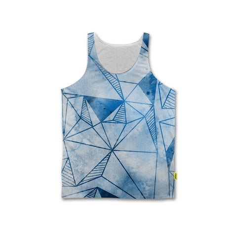 Crystal Clear - Men's Tank - Yoshirt Collection