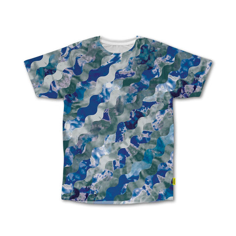 Color Concoctions - Men's Crew Tshirt - Yoshirt Collection