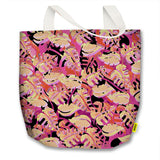 Natural Shade - Tote Bag - Yoshirt Collection