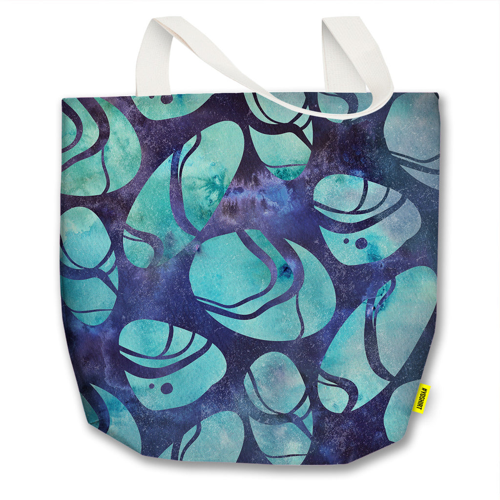 Sea Skeleton - Tote Bag - Yoshirt Collection