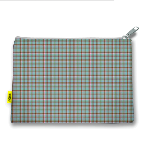 Vintage - Stash Sack - Plaid