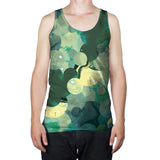 Smears and Spheres - Men's Tank - Yoshirt Collection