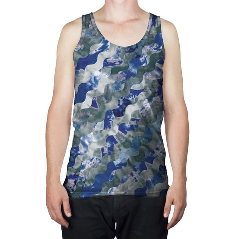 Color Concoctions - Men's Tank - Yoshirt Collection
