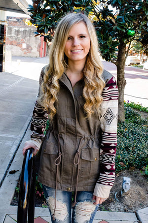 Take A Hike Jacket-Outerwear-Forever Fab Boutique