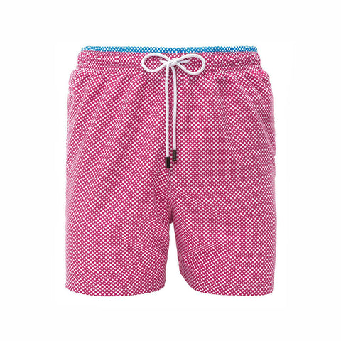 98 Coast Av Dots Trunks Pink