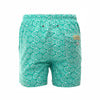 98 Coast Av Granadas Trunks Green