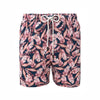 98 Coast Av Palms Trunks Pink