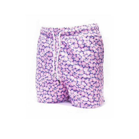98 Coast Av Flowers Trunks Pink