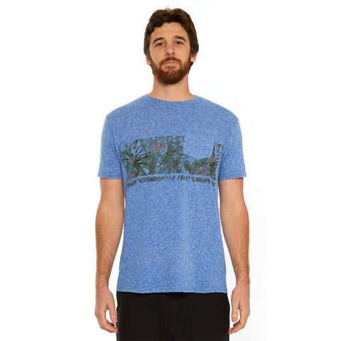 Body Glove PowerShake Tee Blue