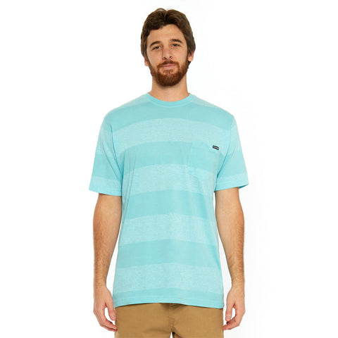 Body Glove Tremblin Tee Aqua