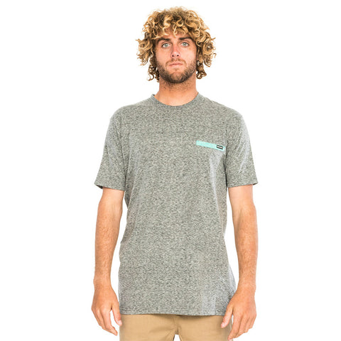 Body Glove Twin Fin Tee Black