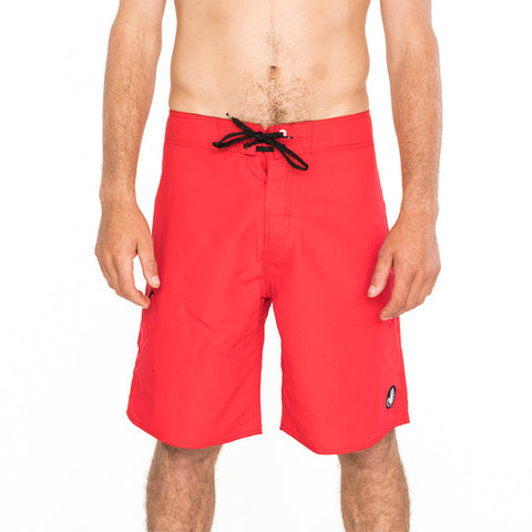 Body Glove Ventura Howzit Boardshorts Red