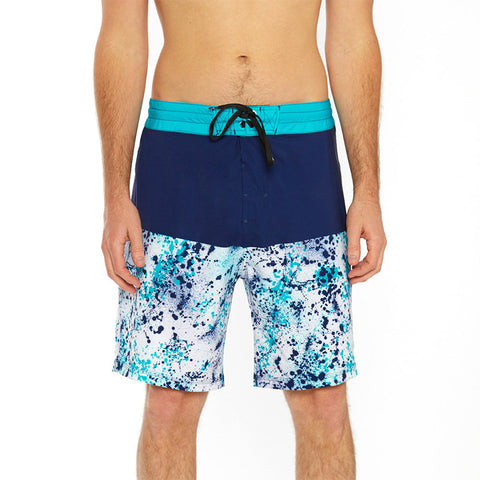 Body Glove Vapor Dexterman Boardshorts Blue