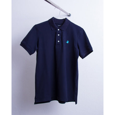 Capitan Polo Navy