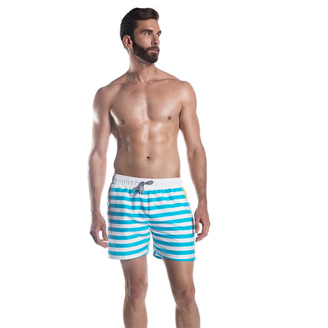 Capitan The Sealiner Trunks Blue