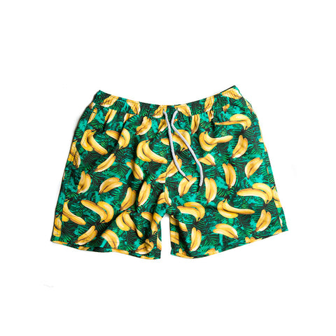 Estivo Trunks Bananas Green