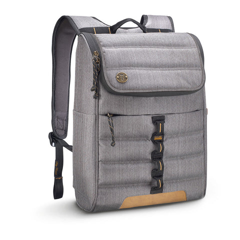 Focused Space Commander Bag Grey