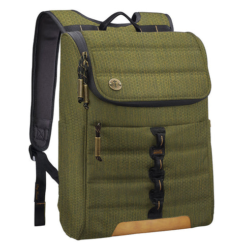 Focused Space Commander Bag Olive