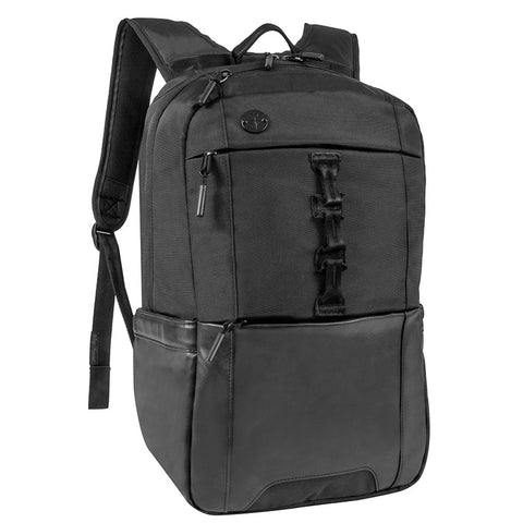 Focused Space The Commute Bag Black