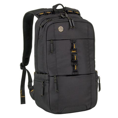 Focused Space Incubator Bag Black