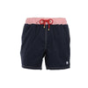 Mazu Swimwear Trunks Celestial Star Navy