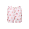 Nirvanic Hibiscus Riki Trunks Pink