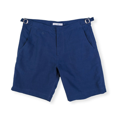 Strong Boalt Hybrid Shorts Blue